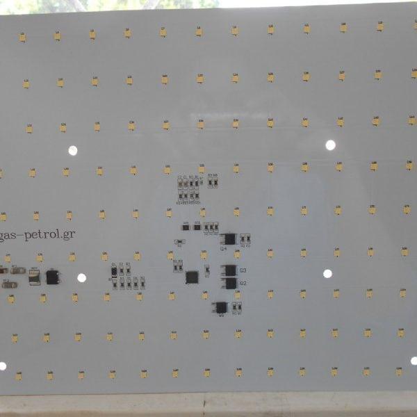 Πλακέτα LED με ψύκτρα - 118720_eb