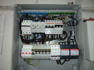 Ηλεκτρολογικές Εγκαταστάσεις Πρατηρίων - 50865_eb