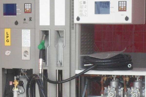 Κατασκευή & Συντήρηση Πρατηρίων Υγρών Καυσίμων | Gas & Petrol