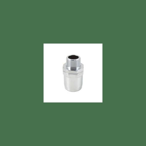 Ρακόρ μάνικας 1' - 107512